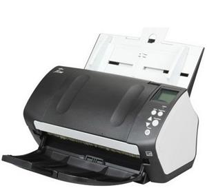 Fujitsu Document-Scanner-FI-7160